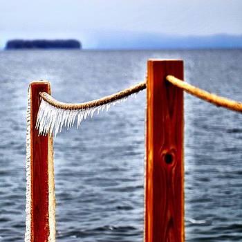 Frozen Rope by Derek Peplau