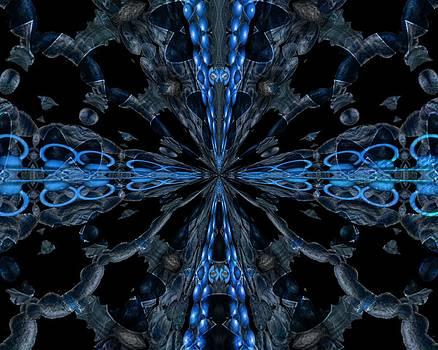Frozen Web by Elizabeth S Zulauf