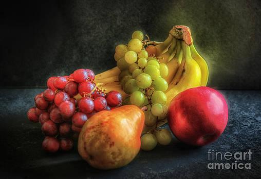 Fruit A Plenty by Arnie Goldstein