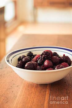Fruit by Mary  Smyth