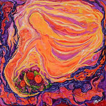 Fruit of the Spirit by GK Brock