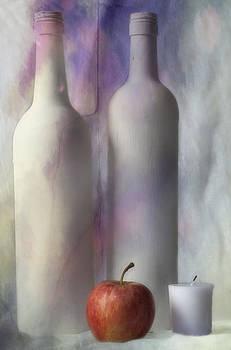 Fruit Pastel by Peter Arris
