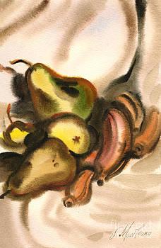 Fruits 2010 by Vasile Movileanu