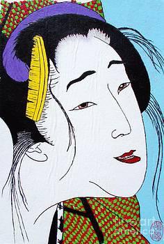 Roberto Prusso - Fuko Geisha