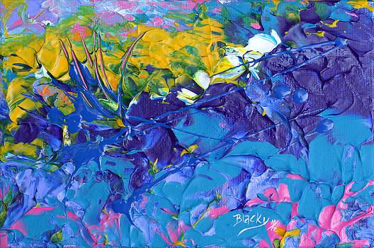 Donna Blackhall - Full Bloom