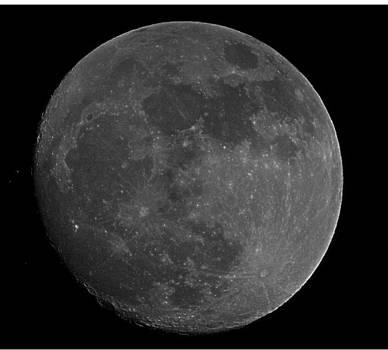 Full Moon  by Deanne  Chapman