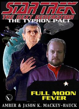 Full Moon Fever by Jason Hauck