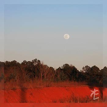Full Moon Rising by Kelly Clower