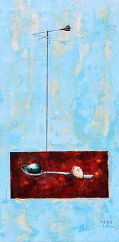 Full of Wish by Mary C Farrenkopf