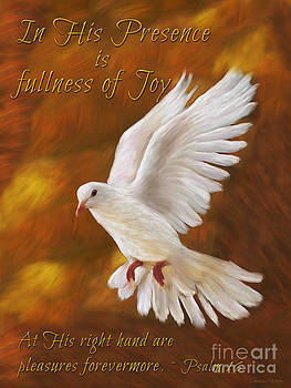 Constance Woods - Fullness Of Joy