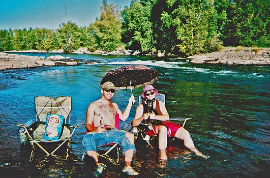 Fun In Gunnison by Tammy Sutherland
