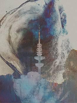 Funkturm by Peter Norden