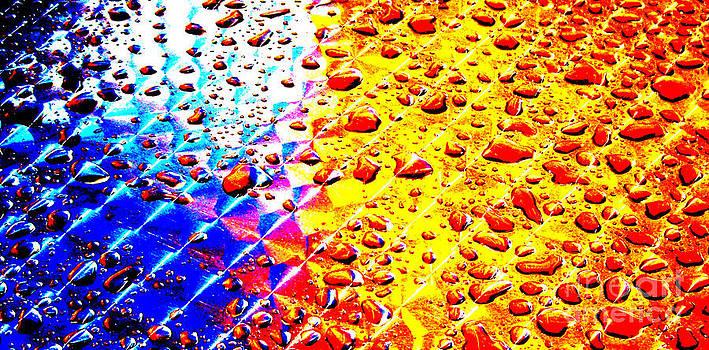 Malcolm Suttle - Funky Water 1