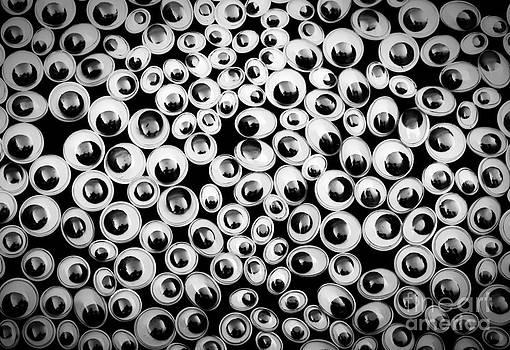 Simon Bratt Photography LRPS - Funny eyes background