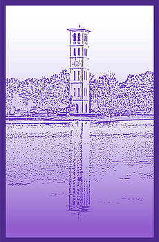Greg Joens - Furman Bell Tower