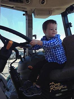Doug Kreuger - Future American Trucker