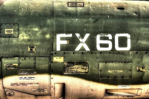 Alexander Drum - FX 60