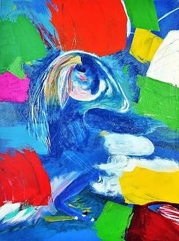 G Head by Syma Art