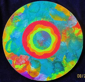 Gaia by Ken Gidge