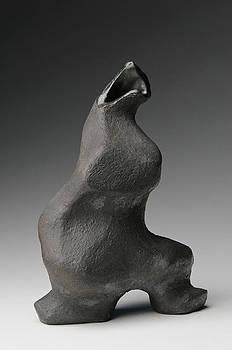 Galliard by Paulette Esrig