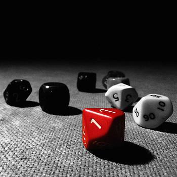 Mariusz Zawadzki - game ... just begun
