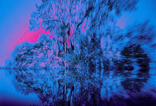 Daniel Furon - Pink Dawn