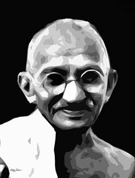 ARTIST SINGH - Gandhi