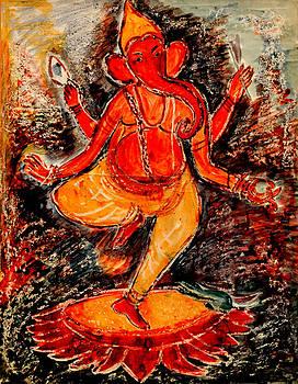 Anand Swaroop Manchiraju - Ganesh- 8