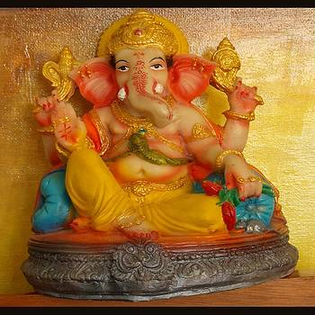 Shesh Tantry - Ganesha