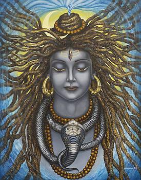 Vrindavan Das - Gangadhara Shiva