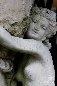 Garden Goddess by Spirit Baker