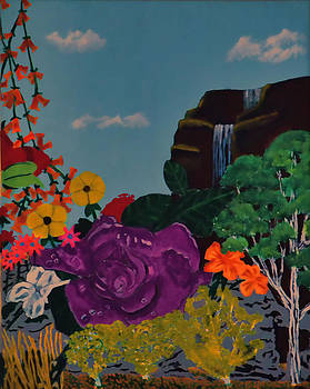 Joe Bledsoe - Garden