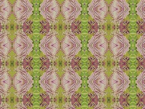 Garden Pattern by Annette Allman