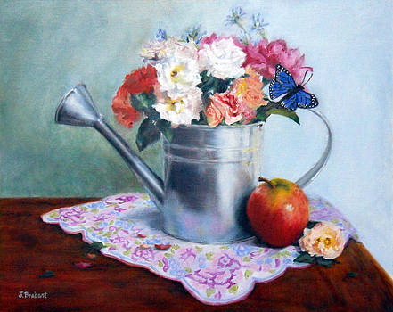 Gardener's Joy by Jill Brabant