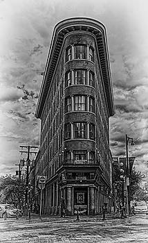 Gastown by Steve  Milner