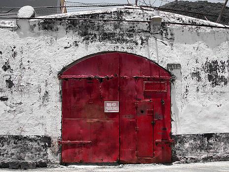 Ramunas Bruzas - Gates to Hell