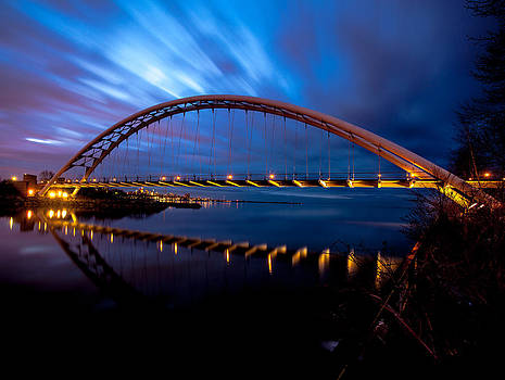 Gateway Bridge by Craig Brown