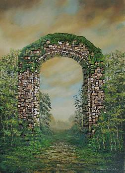 Gateway by Milan Pilipovic
