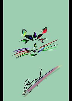 Sueyel Grace - Gato