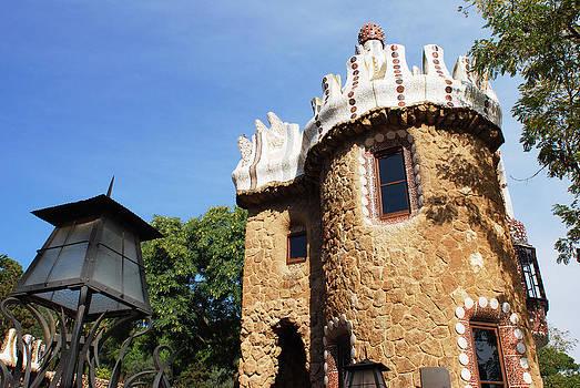 Ramunas Bruzas - Gaudi