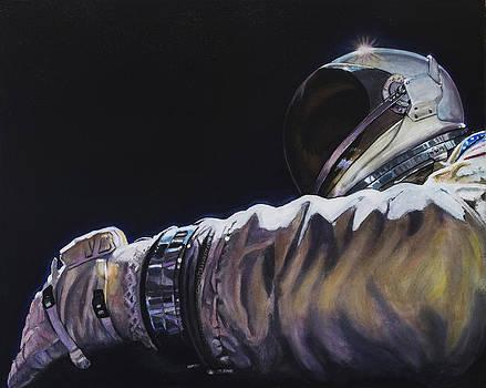 Gemini XI - Into The Void by Simon Kregar