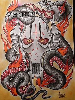General Grievous by Max Vader