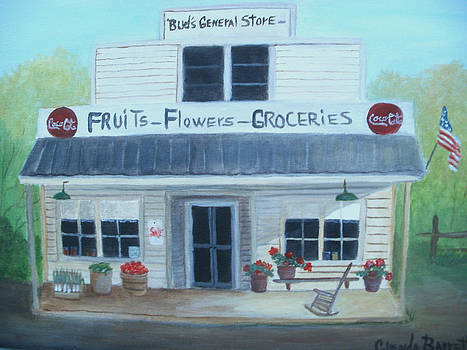 General Store by Glenda Barrett