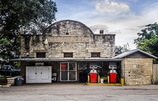 David Morefield - General Store in Independence Texas