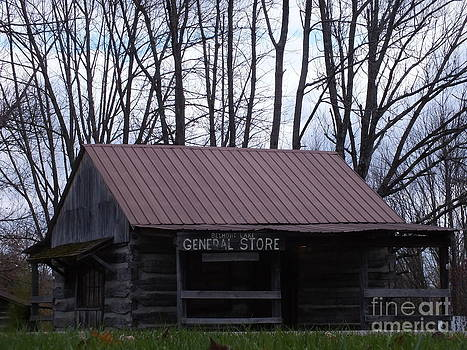 General Store by Melissa Lightner