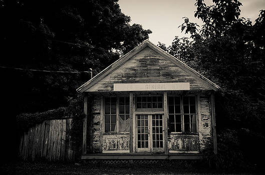 General Store by Off The Beaten Path Photography - Andrew Alexander