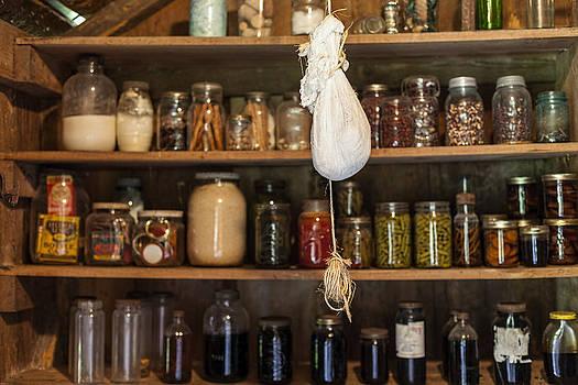 Lynn Palmer - General Store Pantry Shelves