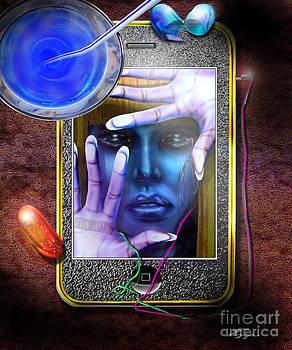 Generation Blu - The Blu pill makes Kool Aid by Reggie Duffie