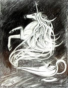 Marcello Cicchini - Genie Unicorn