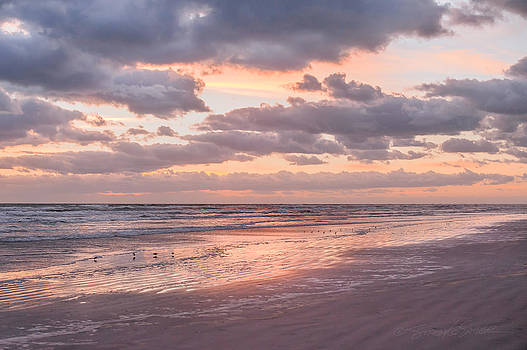 Gentle daybreak by Stacey Sather